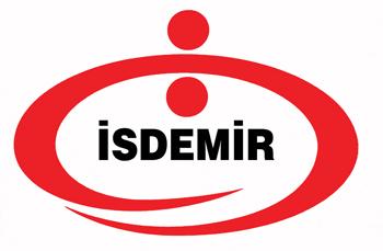 İsdemir_Logo